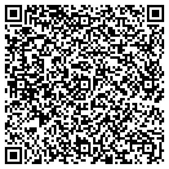 QR-код с контактной информацией организации Кучко А. М., ИП