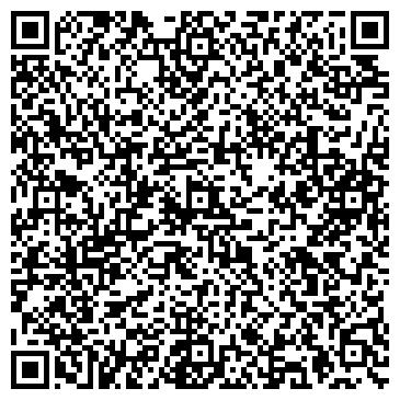 QR-код с контактной информацией организации Продуктовая компания Фантазия, ЧУП
