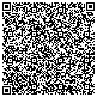 QR-код с контактной информацией организации Негорельский комбинат хлебопродуктов, РПУП