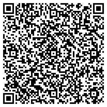 QR-код с контактной информацией организации Аква мир, Компания