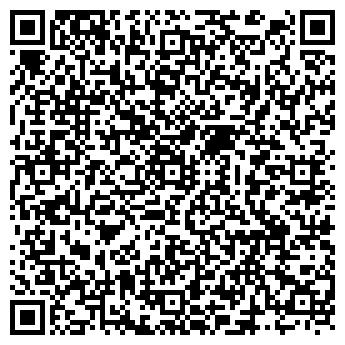 QR-код с контактной информацией организации ОптимВетСервис, ЗАО