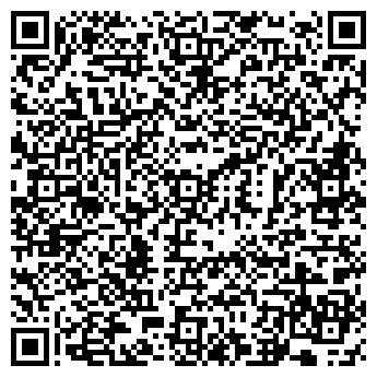 QR-код с контактной информацией организации Тиан групп, ООО