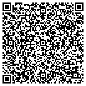 QR-код с контактной информацией организации Инноком, ООО