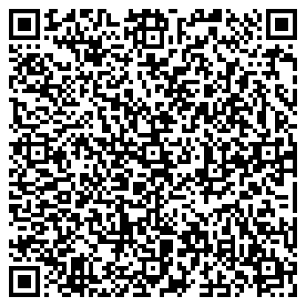 QR-код с контактной информацией организации Ветинтерфарм, СП ООО