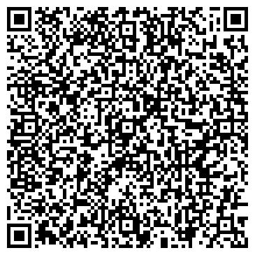 QR-код с контактной информацией организации Ветфармэкс, ООО
