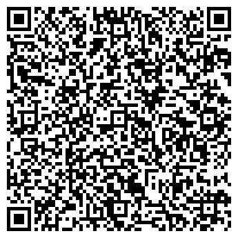 QR-код с контактной информацией организации Тениза, ООО