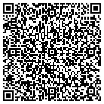 QR-код с контактной информацией организации Головко А. В., ИП