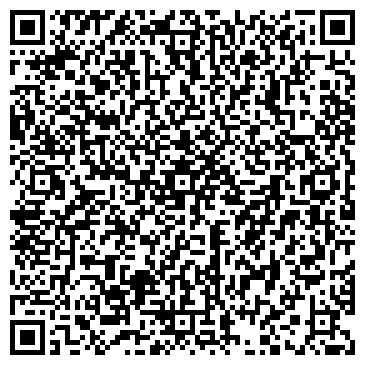 QR-код с контактной информацией организации Веттрейд, ООО