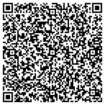 QR-код с контактной информацией организации Арион Трейд, ООО