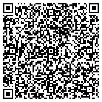 QR-код с контактной информацией организации № 51 СРЕДНЯЯ ШКОЛА
