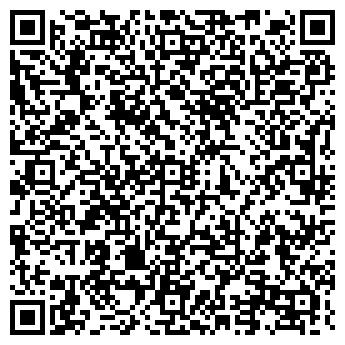 QR-код с контактной информацией организации № 52 СРЕДНЯЯ ШКОЛА