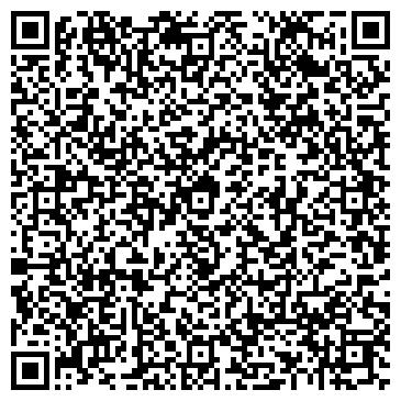 QR-код с контактной информацией организации Укрзооветпромпостач, ЧАО ПНП