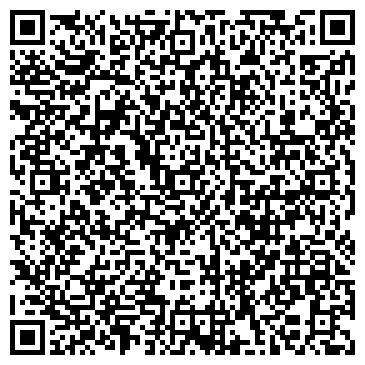 QR-код с контактной информацией организации Хлорелла, ООО