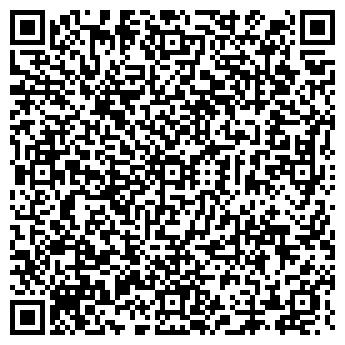 QR-код с контактной информацией организации № 53 СРЕДНЯЯ ШКОЛА