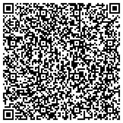 QR-код с контактной информацией организации Ветеринарный центр Одесский Амулет, компания