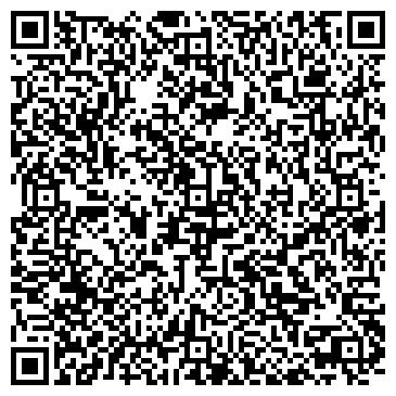 QR-код с контактной информацией организации Триплекс, ООО