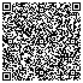 QR-код с контактной информацией организации Ротвис (ROTWIS), ЧП