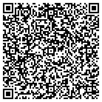 QR-код с контактной информацией организации Боровик Агро, ООО