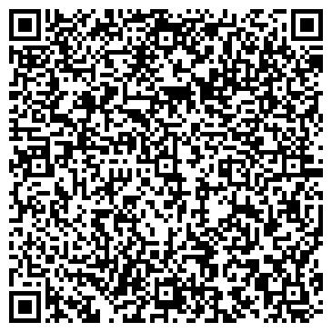QR-код с контактной информацией организации Фауна, ООО