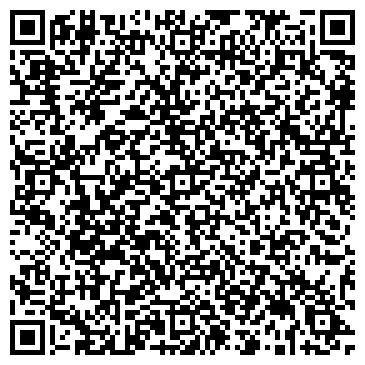 QR-код с контактной информацией организации Зоомагазин ЗооБум, ООО