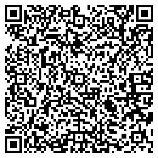 QR-код с контактной информацией организации Pethouse, ЧП