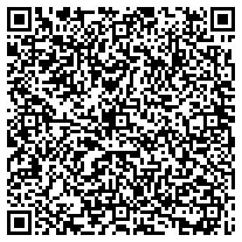 QR-код с контактной информацией организации ЮснаСуперБио, ООО