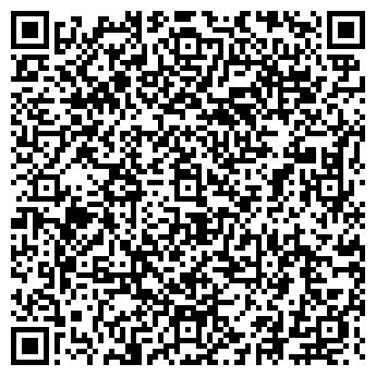 QR-код с контактной информацией организации № 56 СРЕДНЯЯ ШКОЛА