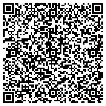 QR-код с контактной информацией организации TK Hафтaгазимпекc, OOO