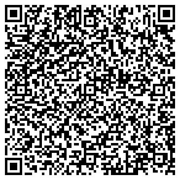 QR-код с контактной информацией организации ДОНАГРОСОЯ ИПТК, ООО
