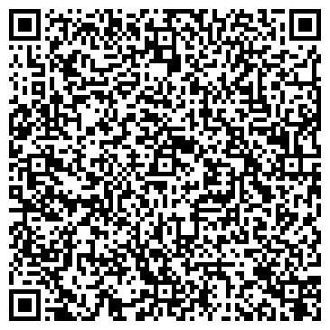 QR-код с контактной информацией организации Рубас, ЧП