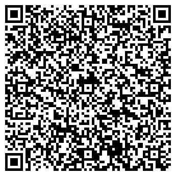 QR-код с контактной информацией организации ВРЕМЯ XXI ТОО