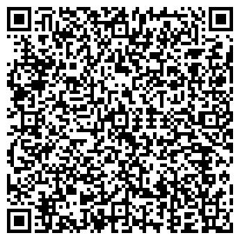 QR-код с контактной информацией организации № 57 СРЕДНЯЯ ШКОЛА