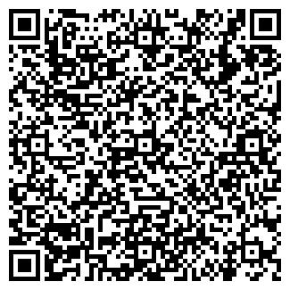 QR-код с контактной информацией организации Zoo-market, ЧП