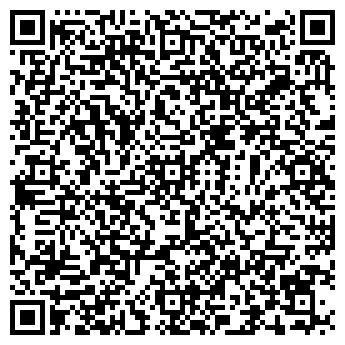 QR-код с контактной информацией организации Любимец, ЧП