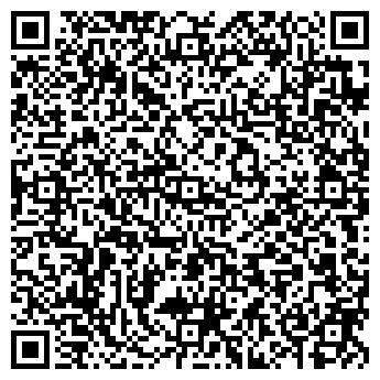 QR-код с контактной информацией организации Антицарапки для кошек, ЧП