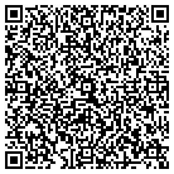 QR-код с контактной информацией организации ПетИмпекс, ООО