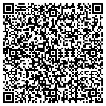QR-код с контактной информацией организации № 58 СРЕДНЯЯ ШКОЛА