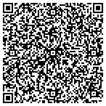 QR-код с контактной информацией организации Гемма, ООО Ткаченко, ЧП