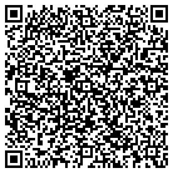 QR-код с контактной информацией организации Бизарт, ЧП