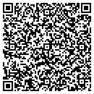 QR-код с контактной информацией организации Детта, ЧП