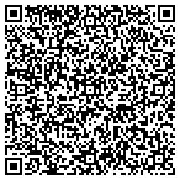 QR-код с контактной информацией организации Магазин Манеж, ЧП