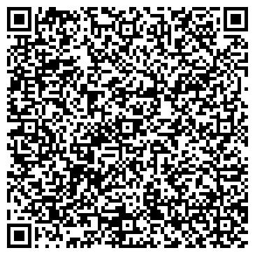 QR-код с контактной информацией организации Ферма галицкая шиншилла,ЧП