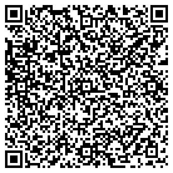 QR-код с контактной информацией организации Помазан, ЧП