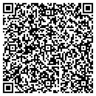 QR-код с контактной информацией организации Shop4pets, ЧП