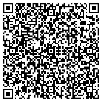 QR-код с контактной информацией организации № 63 СРЕДНЯЯ ШКОЛА
