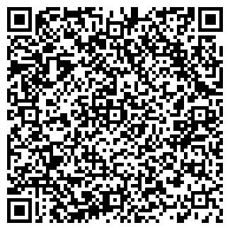 QR-код с контактной информацией организации Ветликар, ООО