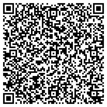 QR-код с контактной информацией организации Кировоградская сельхозхимия, ОДО