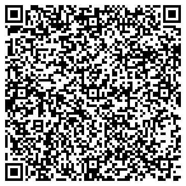 QR-код с контактной информацией организации АВВ-100, ООО