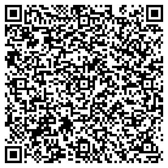 QR-код с контактной информацией организации Евровет, ООО