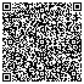 QR-код с контактной информацией организации № 73 СРЕДНЯЯ ШКОЛА